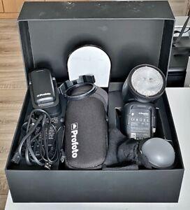 Profoto A1X Air Nikon TTL Kamera Studio Blitz