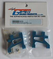 GPM M3056 M03 Alloy Rear Suspension Arm x2 - Blue