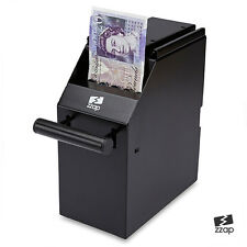 sotto banco cassa Cache BANK NOTE SOLDI POS POINT OF SALE CASSETTA DI SICUREZZA