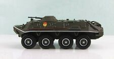 IXO Fabbri 1/72 MILITAIRE TANK CHAR RUSSE BTR-60PB  8X8 transport troupe blindé