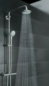 Grohe Colonne de Douche Euphoria System 180 Système de douche Douche de tête 18