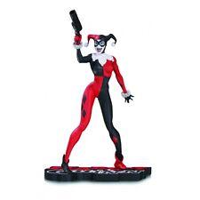 Harley Quinn Resin Action Figures