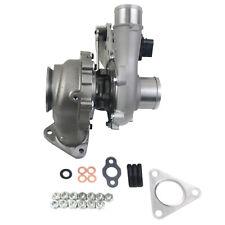 Turbolader für Citroen Jumper Peugeot Boxer 2.2 HDi 81kW 96kW 110 kW 9676934380