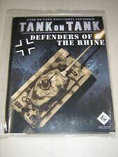 Tank on Tank: West Front: Defenders of the Rhine (New)