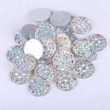 Charms y pulseras de charms de joyería transparente