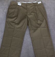 VITTORIO ST. ANGELO Pants For Men W48 X L38- UN - HEMED. TAG NO. 330P