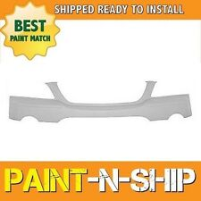 NEW Fits: 2004 2005 2006 Chrysler Pacifica Base Front Bumper Painted CH1000442