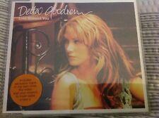 DELTA GOODREM - LOST WITHOUT YOU 2003 UK 3 TRACK ENHANCED CD SINGLE