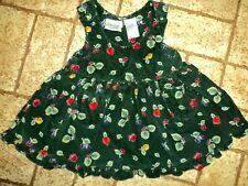 Charter Club Baby Dress. Sz. 6-9 Mos.