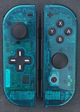 New Nintendo Switch Joy Con Controllers! Ice Blue with or without D-Pad!