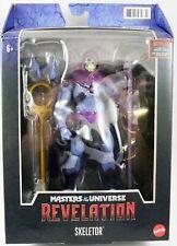 Les Maitres de l'Univers Masterverse - Revelation Skeletor