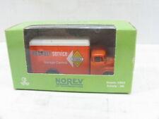 Norev Renault Service Garage Central OVP 1:87 / II 1362