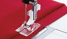Viking Husqvarna Sewing Machine Adjustable Blind Hem Foot 4129766-45 Fits 1-7***