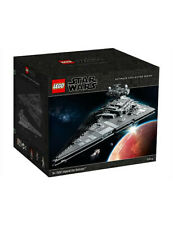 LEGO: Star Wars - Imperial Star Destroyer (75252) Ultimate Collector Series