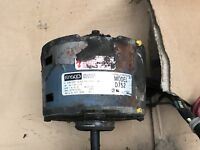 Fasco D752 RPM 1075 3 Speed Condensing Fan Motor PRIORITY SHIPPING 🔥🔥