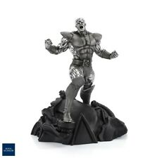 NEW! Royal Selangor Marvel X-Men Colossus Victorious Limited Edition Figurine