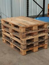 More details for heavy duty euro pallets