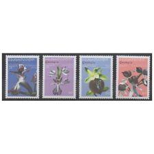 Géorgie - 2005 - No 384/387 - Orchidées