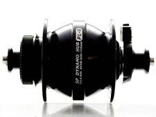SP hub dynamo (dynohub) PL-8 - For Center lock disc brakes!