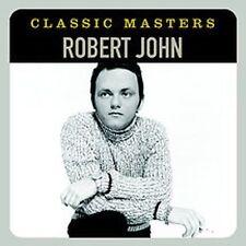 Classic Masters: Robert John, John, Robert, Good Original recording remastered