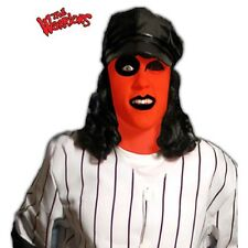 Adult Movie Warriors Baseball Furies Green Red Black White Costume Make-Up Kit