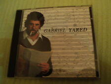 "RARE! CD ""GABRIEL YARED - BEST OF"" Malevil, Camille Claudel, La putain du roi, ."