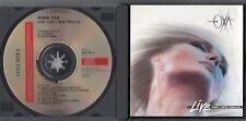 ANNA OXA LIVE con I NEW TROLLS Box 2 CD 1a edizione originale COLUMBIA 1990