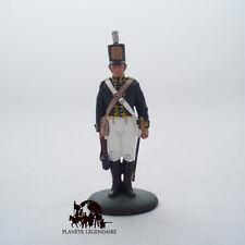 Figurine Collection Del Prado Artificier Armée Britannique 1809 Empire Napoléon