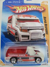 Hot Wheels 2005 primero ediciones FTE Bully cabra oro