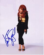 KATEY SAGAL signed autographed MARRIED WITH CHILDREN PEGGY BUNDY photo