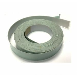 Self Adhesive PTFE Strip Various sizes. Sold per meter