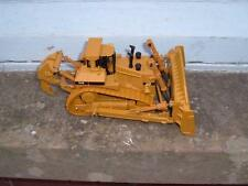 CATERPILLAR CAT D11R TRACK TYPE TRACTOR SCALE 1/50 WEIGHS 980  GMS UNBOXED