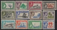 Gilbert & Ellice Stamp - 1939 Definitive Issue Stamp - NH
