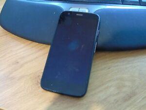 Motorola Moto G 16gb - Black (Unlocked) Android Smartphone