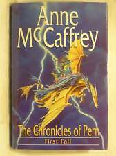 the chronicles of pern, first fall, McCaffrey anne, Very Good Book