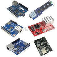 Mini NANO W5100 R3 Ethernet Network LAN POE/Xbee/SD Slot for ATMega328 Arduino