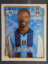 Merlin Premier League 99 - George Boateng Coventry City #148