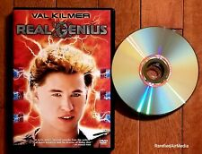 #01 28cm x43cm Real Genius Movie Poster Mini Poster 11inx17in