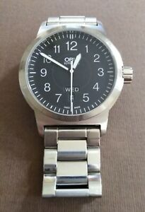 Oris BC3 Sportsman Men's 42mm Big Crown Swiss Automatic Watch