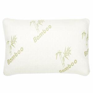 Bamboo Memory Foam Pillows
