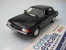 Legendary Cars Ford Taunus MKIII 2.0 GL -  IXO de Agostini 1/43 Cochesaescala