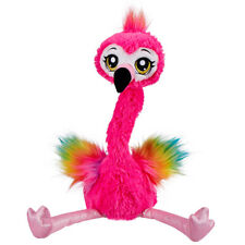 Frankie The Funky Flamingo Fun Dancing Robotic Toy Battery Powered Great Gift