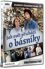 Jak svet prichazi o basniky / How the World Is Losing Poets1982  DVD Engl.subt