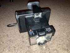 Polaroid, Land Camera, Square Shooter 2 Type 88 film,Vintage 1970s Camera