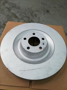 Bremsscheiben vorne belüftet ( Original Audi Ersatzteil ) 4F0 615 301 J