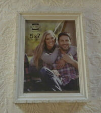 Prinz Picture Frame White W