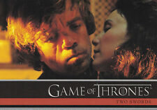 GAME OF THRONES SAISON 4 trading card set (100 Cards)