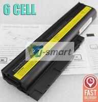 Battery for IBM Lenovo ThinkPad T61 T61p T60 R61 R61i R60 T500 W500 R500 6Cell