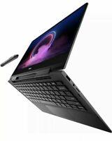 """Dell Inspiron 13.3"""" 7000 7391 2in1 Intel i7-10510U 16GB 512GB 4K Touch WIN10 PRO"""