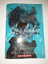 Jackaby by William Ritter (Paperback)